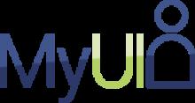 MyUI project Logo